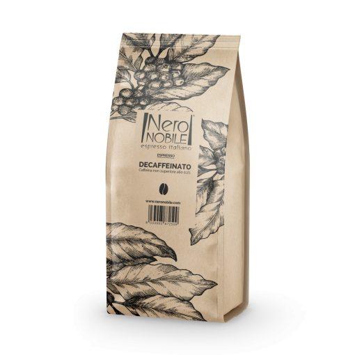 Caffé Corcovado koffeinmentes szemes pörkölt kávé 1kg