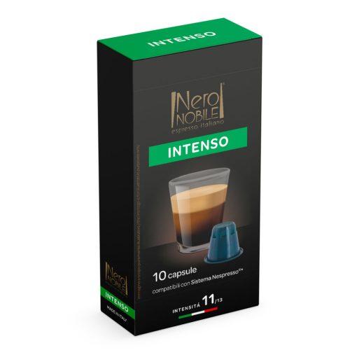 Intenso Nespresso kompatibilis kávékapszula 10db