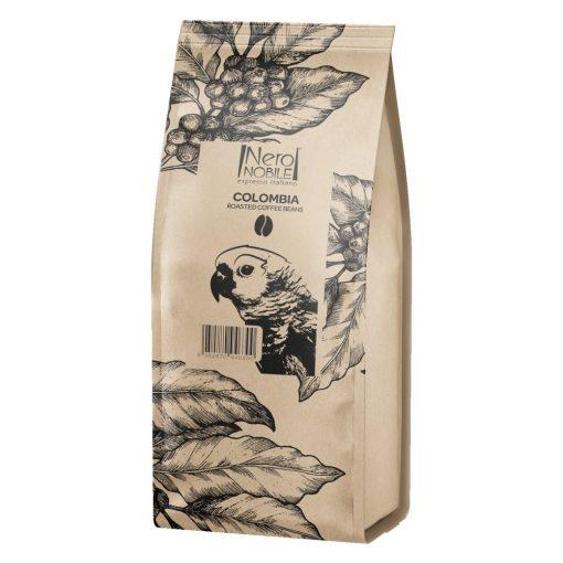 Colombia Supremo szemes pörkölt kávé 1kg