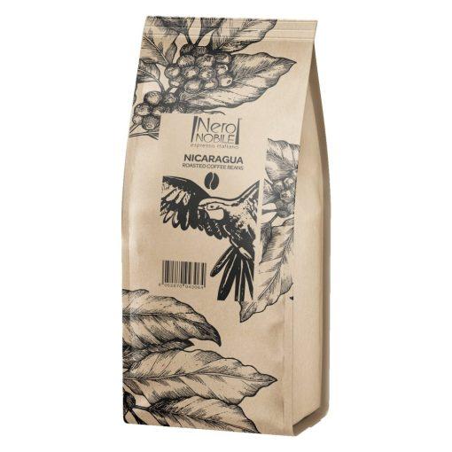 Nicaragua szemes pörkölt kávé 1kg